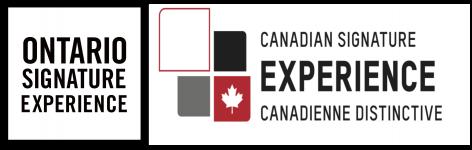 Ontario Signature Experience, Canadian Signature Experience Member Badge